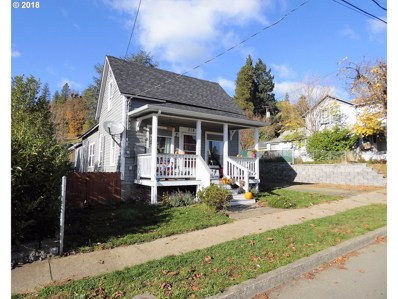 218 NW Third Ave, Myrtle Creek, OR 97457 - MLS#: 18452196
