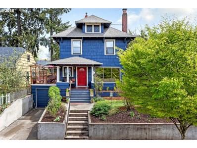 2434 NE 60TH Ave, Portland, OR 97213 - MLS#: 18452246