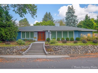 9897 SW Arborcrest Way, Portland, OR 97225 - MLS#: 18452484