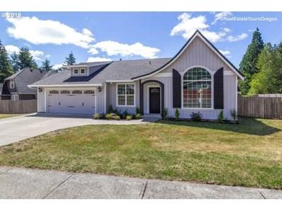 1842 Rose Hedge Ct, Vernonia, OR 97064 - MLS#: 18452500