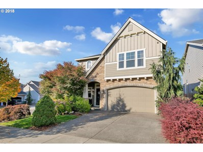 16520 SE Windswept Waters Dr, Damascus, OR 97089 - MLS#: 18452621