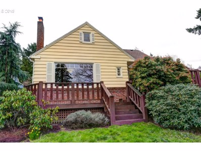 7116 SW 2ND Ave, Portland, OR 97219 - MLS#: 18452666