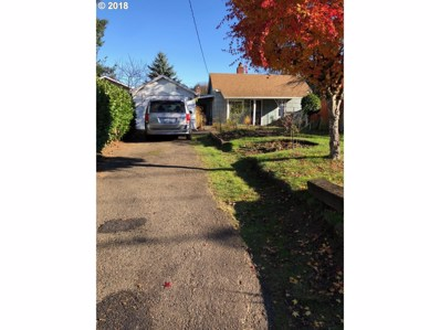 3344 NE 80TH Ave, Portland, OR 97213 - MLS#: 18452773