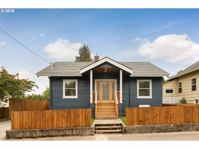 36 SE 72ND Ave, Portland, OR 97215 - MLS#: 18452790