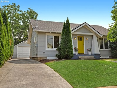 9014 N Richmond Ave, Portland, OR 97203 - MLS#: 18453363