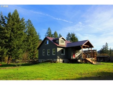 75818 Booth Kelly Camp Rd, Dorena, OR 97434 - MLS#: 18453801