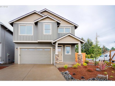 2668 25th Ave, Forest Grove, OR 97116 - MLS#: 18454059