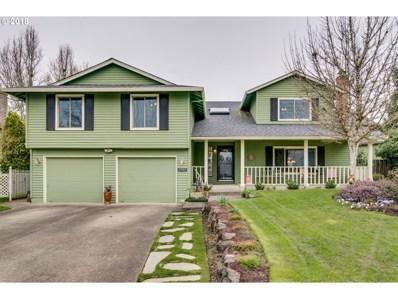 5742 NW 204TH Pl, Portland, OR 97229 - MLS#: 18454257