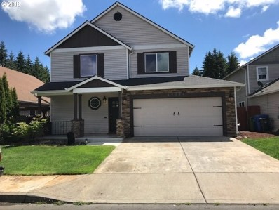 39392 Amherst St, Sandy, OR 97055 - MLS#: 18454385