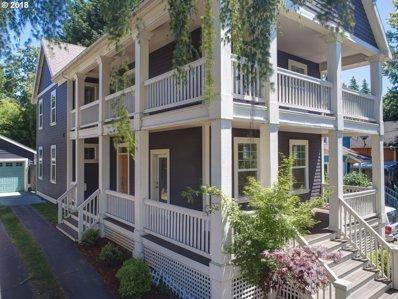8729 N Willamette Blvd, Portland, OR 97203 - MLS#: 18454489