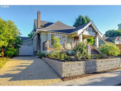 2022 NE Prescott St, Portland, OR 97211 - MLS#: 18454609