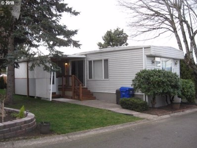 21100 NE Sandy Blvd UNIT 78, Fairview, OR 97024 - MLS#: 18454622