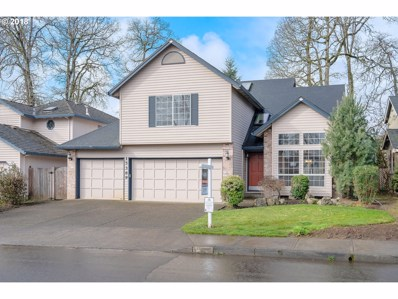 15369 SW 81ST Ave, Tigard, OR 97224 - MLS#: 18454659
