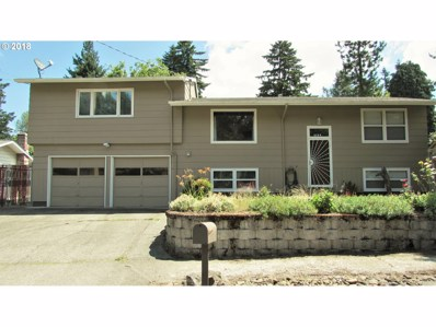 3124 SE 156TH Ave, Portland, OR 97236 - MLS#: 18454699