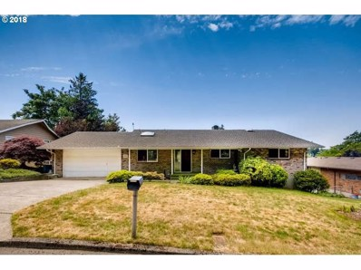 3801 Edgewood Dr, Vancouver, WA 98661 - MLS#: 18454725