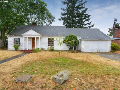 8015 SE Flavel St, Portland, OR 97206 - MLS#: 18454728