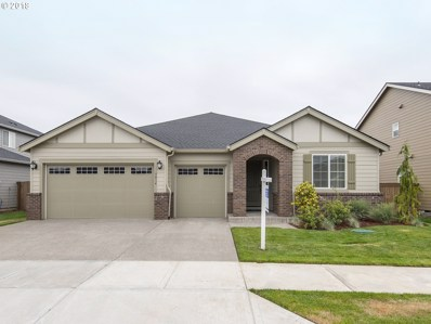 5014 NW 137TH Way UNIT 60, Vancouver, WA 98685 - MLS#: 18454737