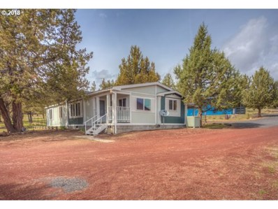 9223 SW Panorama Rd, Terrebonne, OR 97760 - MLS#: 18454774
