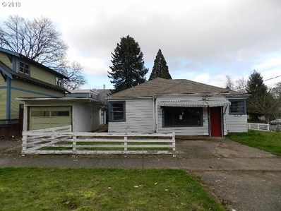 2206 B St, Forest Grove, OR 97116 - MLS#: 18454809