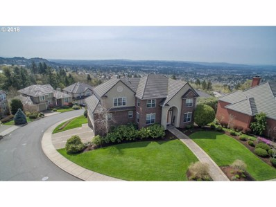 3102 NW Chapin Dr, Portland, OR 97229 - MLS#: 18455271