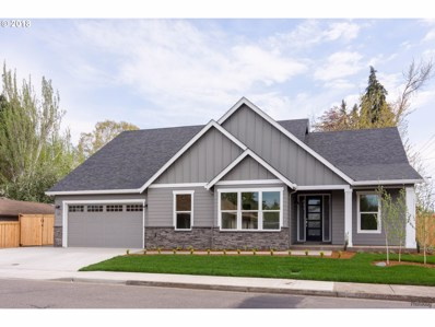 91 Hagens Ct, Creswell, OR 97426 - MLS#: 18455301
