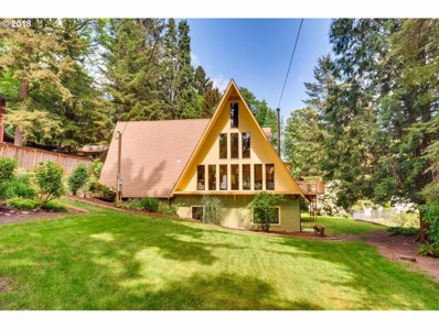 1661 SE River Forest Rd, Milwaukie, OR 97267 - MLS#: 18455625