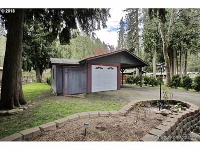 32700 SE Leewood Ln UNIT 8, Boring, OR 97009 - MLS#: 18455641