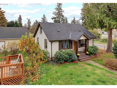 6204 SE Flavel St, Portland, OR 97206 - MLS#: 18455723