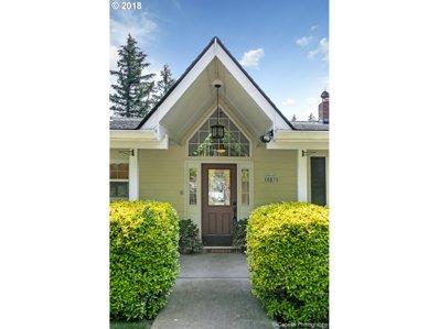 10575 NW Skyline Blvd, Portland, OR 97231 - MLS#: 18455823