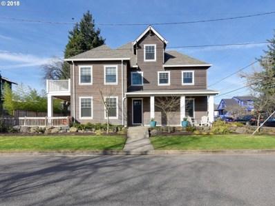 2044 SE Miller St SE, Portland, OR 97202 - MLS#: 18455895