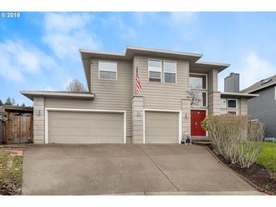 14056 SW Chehalem Ct, Tigard, OR 97223 - MLS#: 18456049