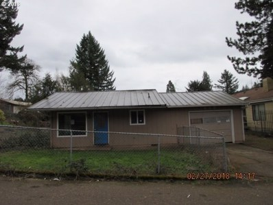 418 SW Forest Rd, Estacada, OR 97023 - MLS#: 18456156