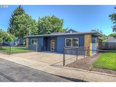 4704 SE 100TH Ave SE, Portland, OR 97266 - MLS#: 18456311