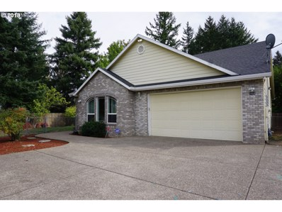 1404 NE 157TH Ave, Portland, OR 97230 - MLS#: 18456416