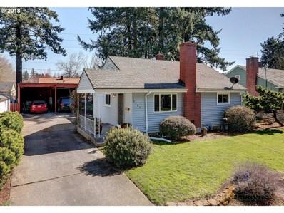 1838 NE 101ST Ave, Portland, OR 97220 - MLS#: 18456607