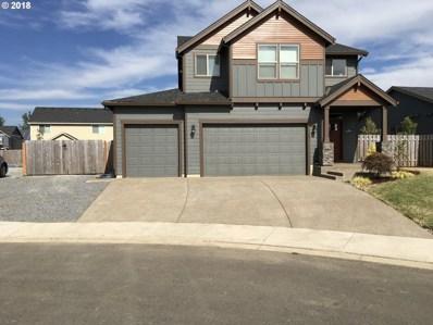 898 Dale Ct, Molalla, OR 97038 - MLS#: 18456938