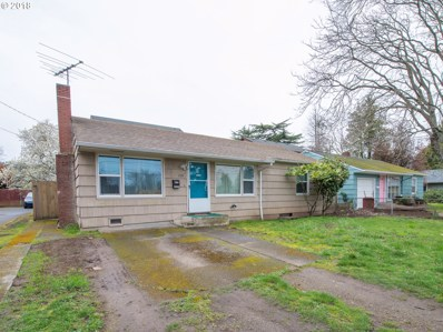 1139 SE 85TH Ave, Portland, OR 97216 - MLS#: 18457125