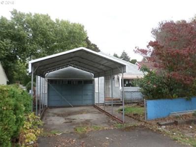 3542 NE 105TH Ave, Portland, OR 97220 - MLS#: 18457382