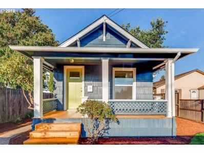 1133 SE 86TH Ave, Portland, OR 97216 - MLS#: 18457533
