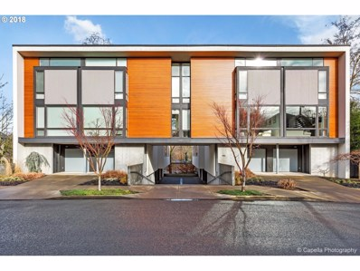 245 SW Meade St UNIT C4, Portland, OR 97201 - MLS#: 18457599