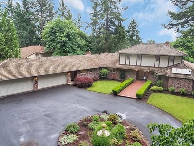31000 SW River Lane Rd, West Linn, OR 97068 - MLS#: 18457631