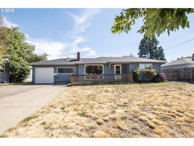 3456 Royal Ave, Eugene, OR 97402 - MLS#: 18457892