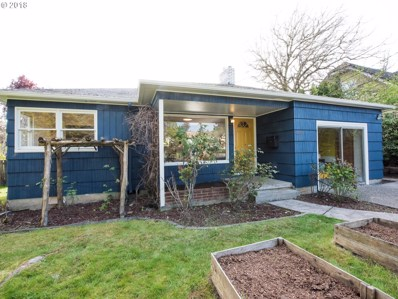 4608 NE 75TH Ave, Portland, OR 97218 - MLS#: 18457906