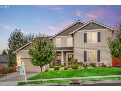 12693 SE Meadehill Ave, Happy Valley, OR 97086 - MLS#: 18458147