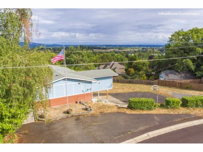 441 SW Dogwood Dr, Dundee, OR 97115 - MLS#: 18458381