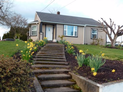 705 E Lincoln St, Woodburn, OR 97071 - MLS#: 18458417