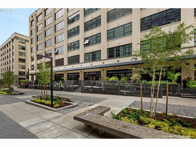 1400 NW Irving St UNIT 627, Portland, OR 97209 - MLS#: 18458709