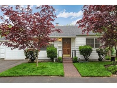 4125 SE Nehalem St, Portland, OR 97202 - MLS#: 18458819