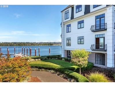 707 N Hayden Island Dr UNIT 224, Portland, OR 97217 - MLS#: 18458918