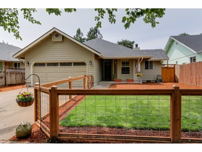 412 53RD Pl, Springfield, OR 97478 - MLS#: 18459020